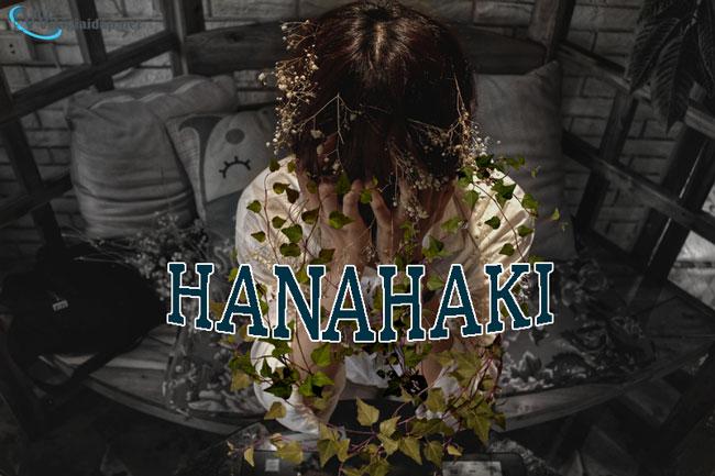 Hanahaki là gì. Ảnh 1