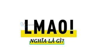 Lmao nghĩa là gì. Ảnh bìa