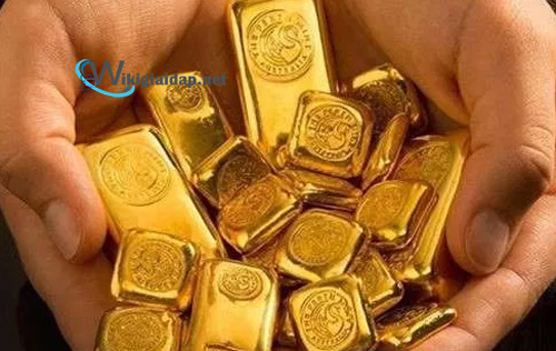 vàng 610 là vàng gì. Ảnh 2
