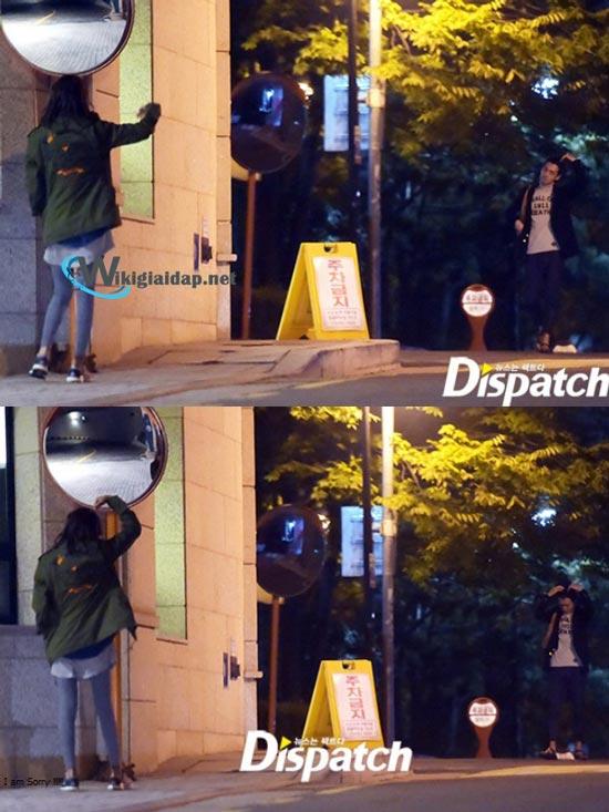 Dispatch là gì. Ảnh 1