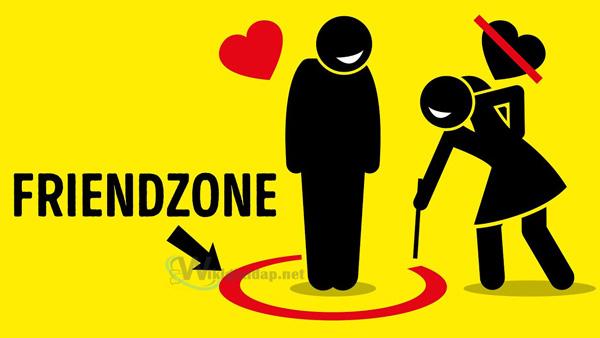 Friendzone nghĩa là gì. Ảnh 1