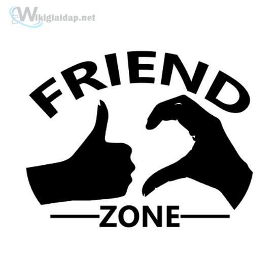 Friendzone nghĩa là gì. Ảnh bìa