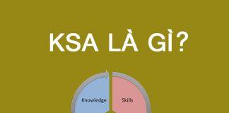 KSA là gì. Ảnh bìa