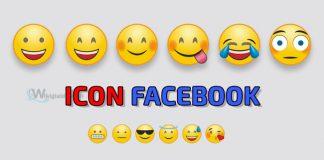 Ký hiệu nghĩa là gì trên facebook. Ảnh bìa