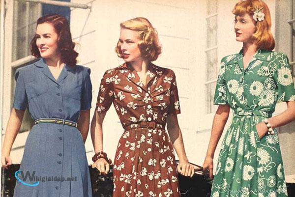 Phong cách vintage là gì. Ảnh 2