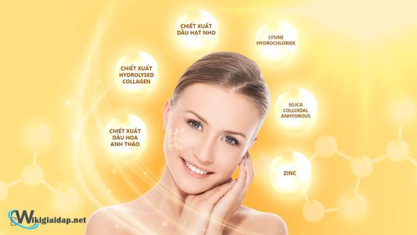 Skin là gì? Tác dụng của Skin trong mỹ phẩm