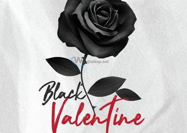 Valentine đen là gì. Ảnh 1