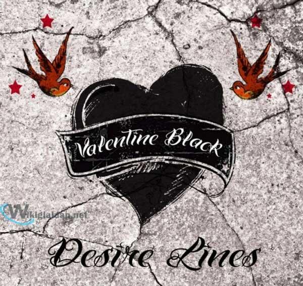 Valentine đen là gì. Ảnh 2