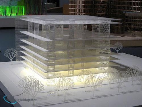 Module là gì trong kiến trúc