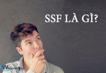 SSF là gì. Ảnh bìa